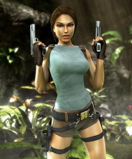 Tomb Raider 10th Anniversary