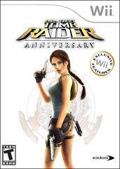 Tomb Raider WII